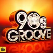 90s Groove (3CD) (cover)