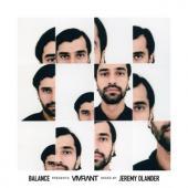 Olander, Jeremy - Balance Presents Vivrant (LP+DOWNLOAD)
