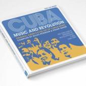 Book - Cuba: Music & Revolution (1BOOK)