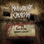 Malevolent Creation - Live At The Whisky A Go Go (LP)