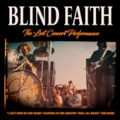 Blind Faith - Lost Concert Performance