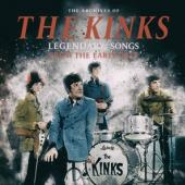 Kinks - Legendary Songs From The Early Days (White Vinyl) (LP)
