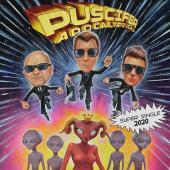 PUSCIFER  - 7-Apocalyptical / Rocket Man (LP) (Black Friday)