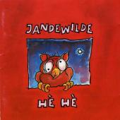 Jan De Wilde -  HÈHÈ (LP)