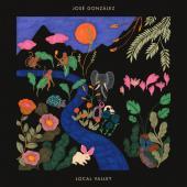 Gonzalez, Jose - Local Valley (Translucent Green) (LP)