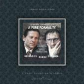 A Pure Formality (OST by Ennio Morricone) (LP)