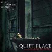A Quiet Place (OST by Marco Beltrami)