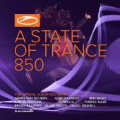 A State of Trance 850 (2CD)