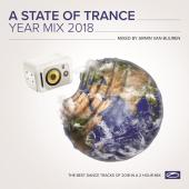 A State of Trance Year Mix 2018 (by Armin Van Buuren) (2CD)