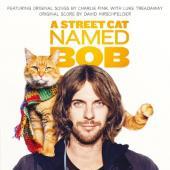 A Street Cat Named Bob (OST) (LP)