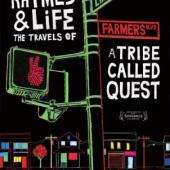 A Tribe Called Quest - Beats, Rhymes & Life (DVD) (cover)