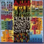 A Tribe Called Quest - People's Instinctive Travels And The Paths Of Rhythm (cover)