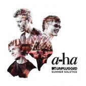 A-Ha - Summer Solstice (Mtv Unplugged) (DVD)