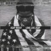 ASAP Rocky - Long Live ASAP (Deluxe) (cover)