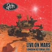 ASH - Live On Mars (London Astoria 1997)