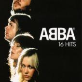 Abba - Abba 16 Hits (DVD)