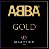 Abba - Gold (cover)