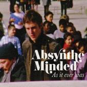Absynthe Minded - As It Ever Was (cover)