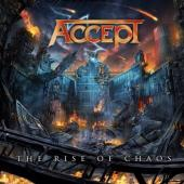 Accept - Rise of Chaos (Digipack)