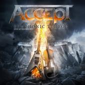 Accept - Symphonic Terror (Live At Wacken 2017) (2CD+DVD)