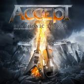 Accept - Symphonic Terror (Live At Wacken 2017) (3LP)