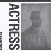 Actress - DJ Kicks (2LP+CD)