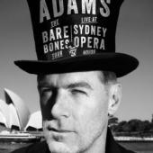 Adams, Bryan - Live At Sydney Opera House (DVD+CD) (cover)