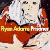 Adams, Ryan - Prisoner (Limited Edition) (Red Vinyl) (LP)
