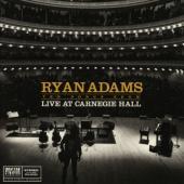 Adams, Ryan - Ten Songs From Live At Carnegie Hall (LP)