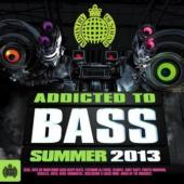 Addicted To Bass: Summer 2013 (cover)
