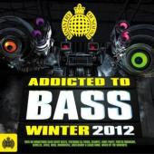 Addicted To Bass Winter 2012 (cover)