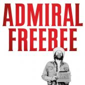 Admiral Freebee - Great Scam (2LP+CD)