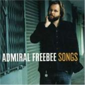 Admiral Freebee - Songs (LP)