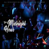 Adrian Younge & Ali Shaheed Muhammad - Midnight Hour (2LP)