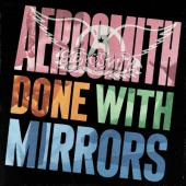 Aerosmith - Done With Mirrors (LP)