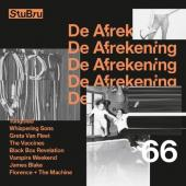 Afrekening 66 (2CD)