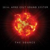 Afro Celt Sound System - Source