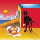 Agar Agar - Dog and the Future