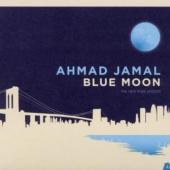 Jamal, Ahmad - Blue Moon (cover)