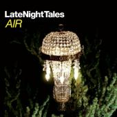 Air - Late Night Tales (Limited) (2LP+Download)