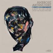 Akinmusire, Ambrose - A Rift In Decorum (Live At the Village Vanguard) (2CD)