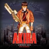 Akira (Symphonic Suite) (OST By Geinoh Yamashirogumi) (2LP)