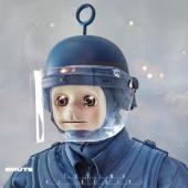 Al Qadiri, Fatima - Brute (LP)
