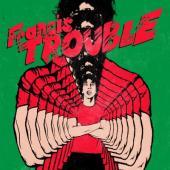 Albert Hammond Jr. - Francis Trouble (LP)