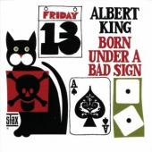 Albert King - Born Under A Bad Sign (cover)
