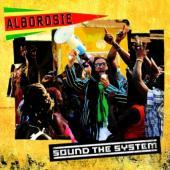 Alborosie - Sound The System (LP) (cover)