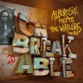 Alborosie Meets the Wailers United - Unbreakable (LP)