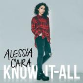 Cara, Alessia - Know It All (cover)
