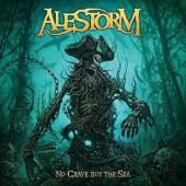Alestorm - No Grave But the Sea (2CD)