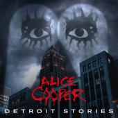Alice Cooper - Detroit Stories (Ltd CD+BluRay+T-shirt)